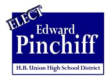 Elect Edward Pinchiff